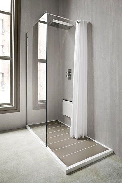 Vasche da bagno e lavabi in Korakril, Vasca da bagno con cromoterapia
