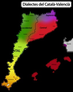 Variations Catalan Language