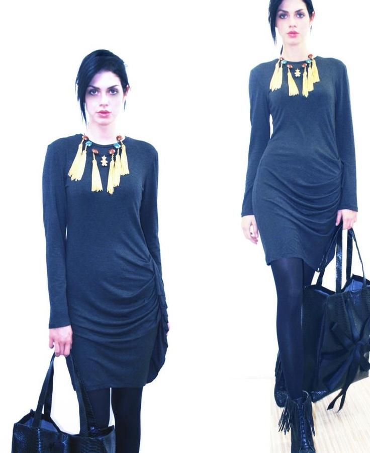 Dora Abodi for Ourstyle