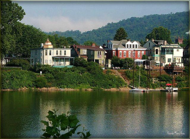 236 Best Wheeling Wv Images On Pinterest West Virginia