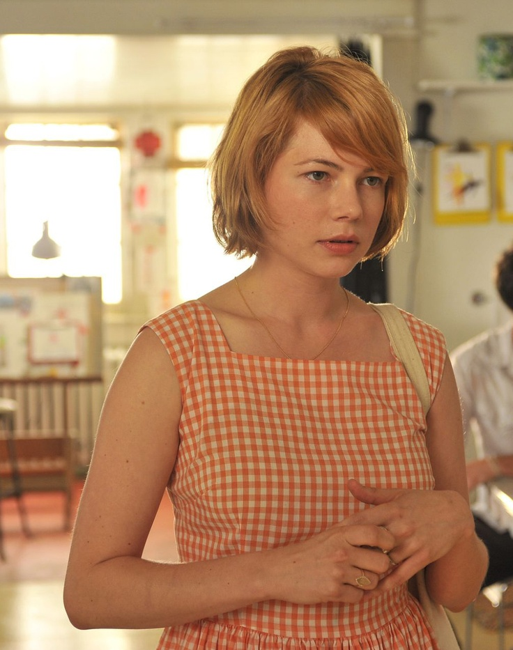 Michelle Williams, Take This Waltz
