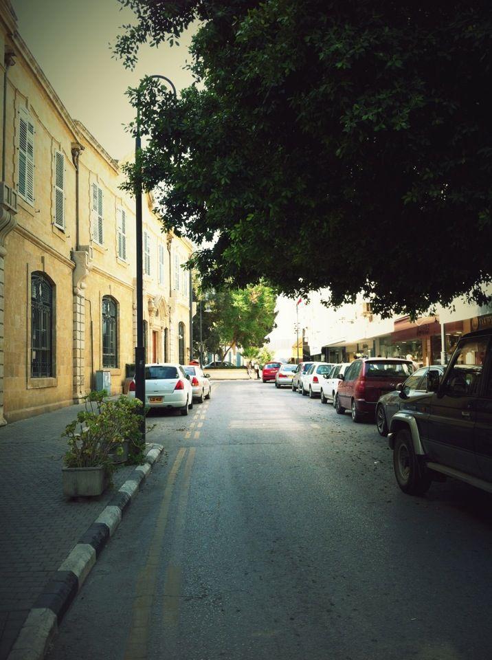 Lefkoşa | Λευκωσία | Nicosia στην πόλη Cyprus
