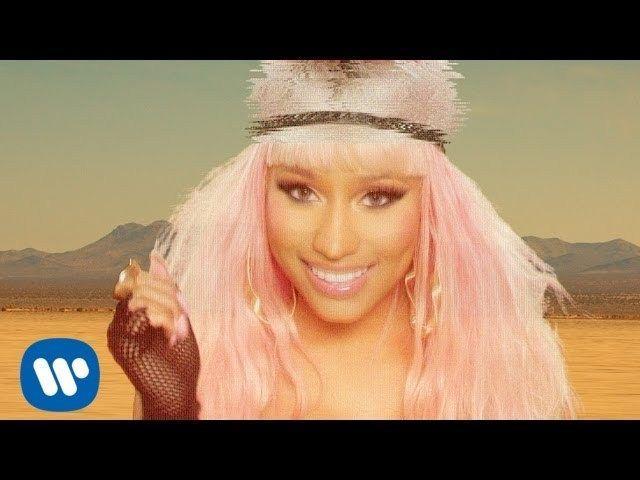 David Guetta Hey Mama ft Nicki Minaj Bebe Rexha & Afrojack