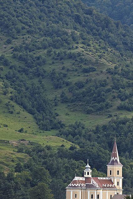 Boita, Romania