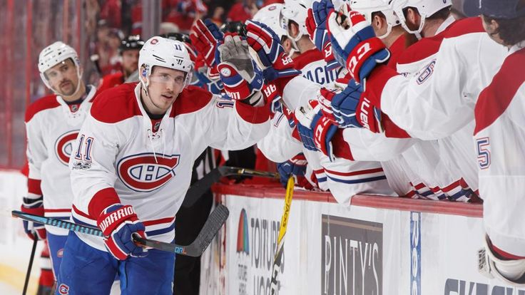 Mar.18 2017 - Advantage, Montreal Habs take first leg of weekend's home-and-away series against Ottawa by Steven Nechay @CanadiensMTL / canadiens.com  March 18th, 2017 - Advantage, Montreal
