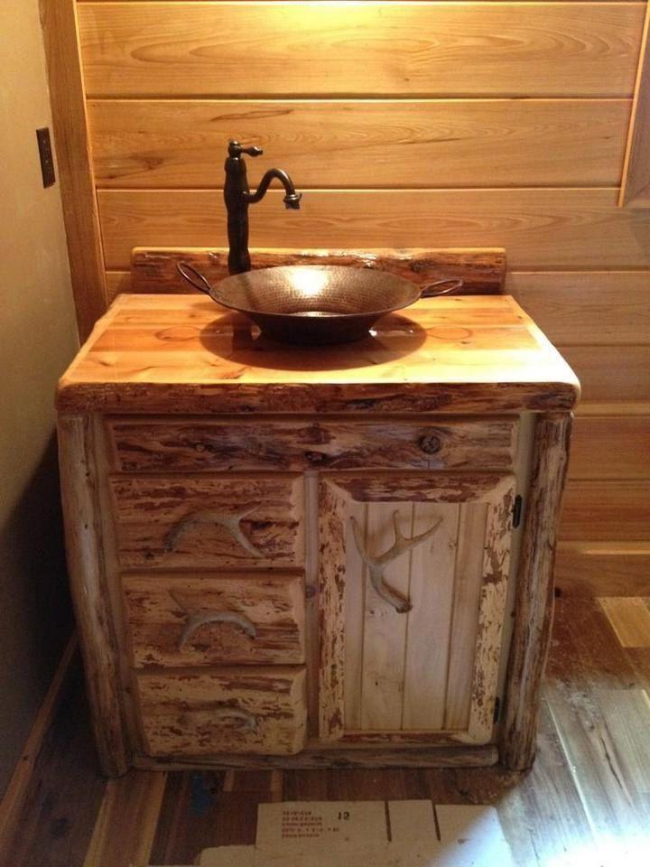 Best 25+ Unfinished bathroom vanities ideas on Pinterest ...