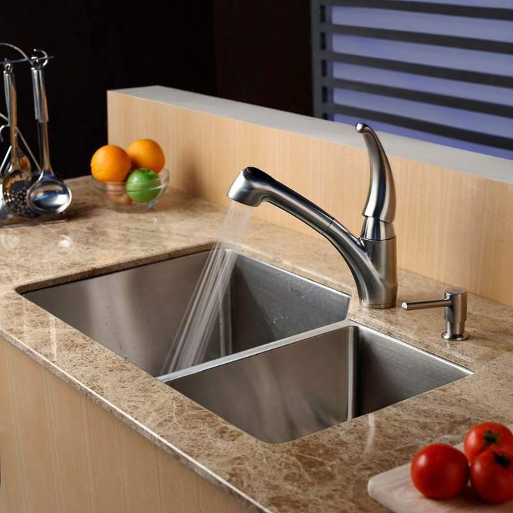 60 best Most Popular Kitchen Faucets images on Pinterest | Kitchen ...
