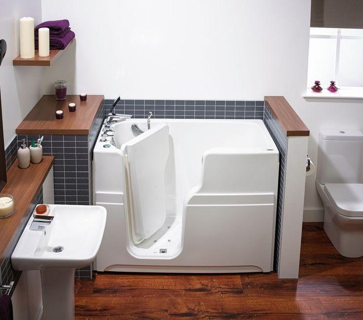 Walk in bath - NEW. Unused - Direct. Fully Guaranteed