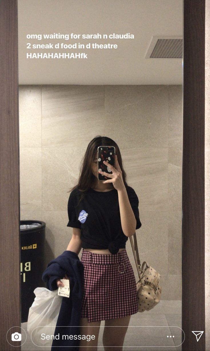 Pin by Ze Ae on do.hyun.im.   Ulzzang boy, Mirror selfie