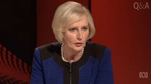Cate McGregor Responds to Q & A Twitter Controversy