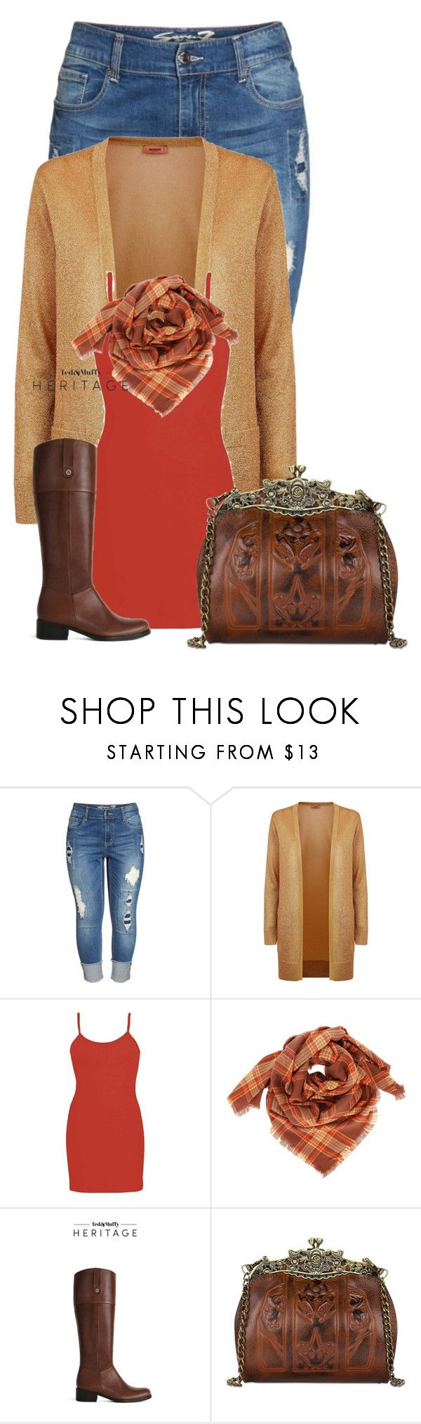 """""""Untitled #24018"""" by nanette-253 ❤ liked on Polyvore featuring Seven7 Jeans, Missoni, BKE core and Patricia Nash"""