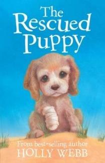 Any Holly Webb animal books