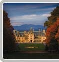 An amazing place to visit---Biltmore in Asheville, NC