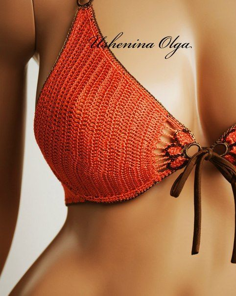 Costumi da bagno di Ushenina Olha – #Badebekleidung #Olha #Ushenina #von