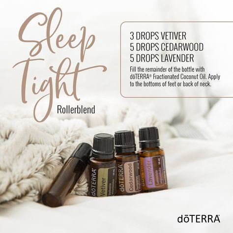 This DIY roller blend is made up of Lavender, Cedarwood, and Vetiver—all essential oils known for their calming and relaxing properties. In this blend, these oils work together to promote deep relaxation, ease feelings of tension, calm emotions, lessen stress, and promote peaceful sleep.* This roller blend works well for all ages. *These statements have not been evaluated by the Food and Drug Administration. This product is not intended to diagnose, treat, cure, or prevent any disease.