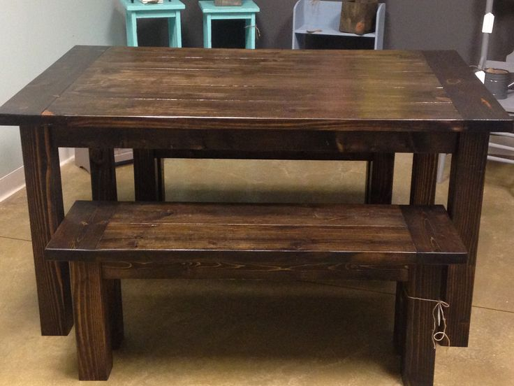 17 Best ideas about Farmhouse Table For Sale on Pinterest