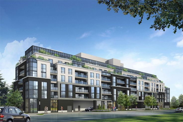 The Lanes Condos is a new condo project by Edzar Group of Companies and is currently in pre-construction. The Lanes Condos will be located at 1401 O'Connor Drive in Toronto. The Lanes Condos will be a 7 storeys tower with a total of 142 mixed condo units. The estimated completion date for The Lanes Condos is set for January 2018.