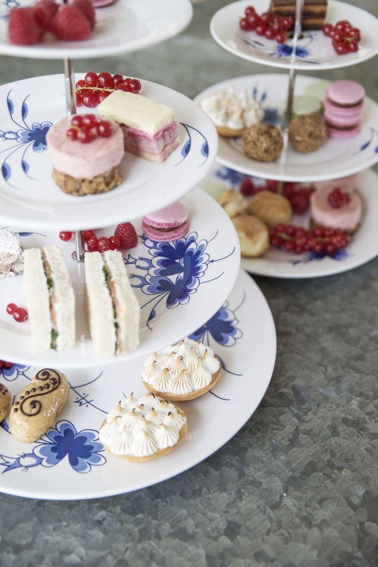 #Rikkitikki #Medusa-copenhagen #Dish #Cake #Newin