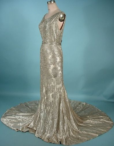 C 1930 39 s the liberty shop new orleans la magnificent for Wedding dress shops in new orleans