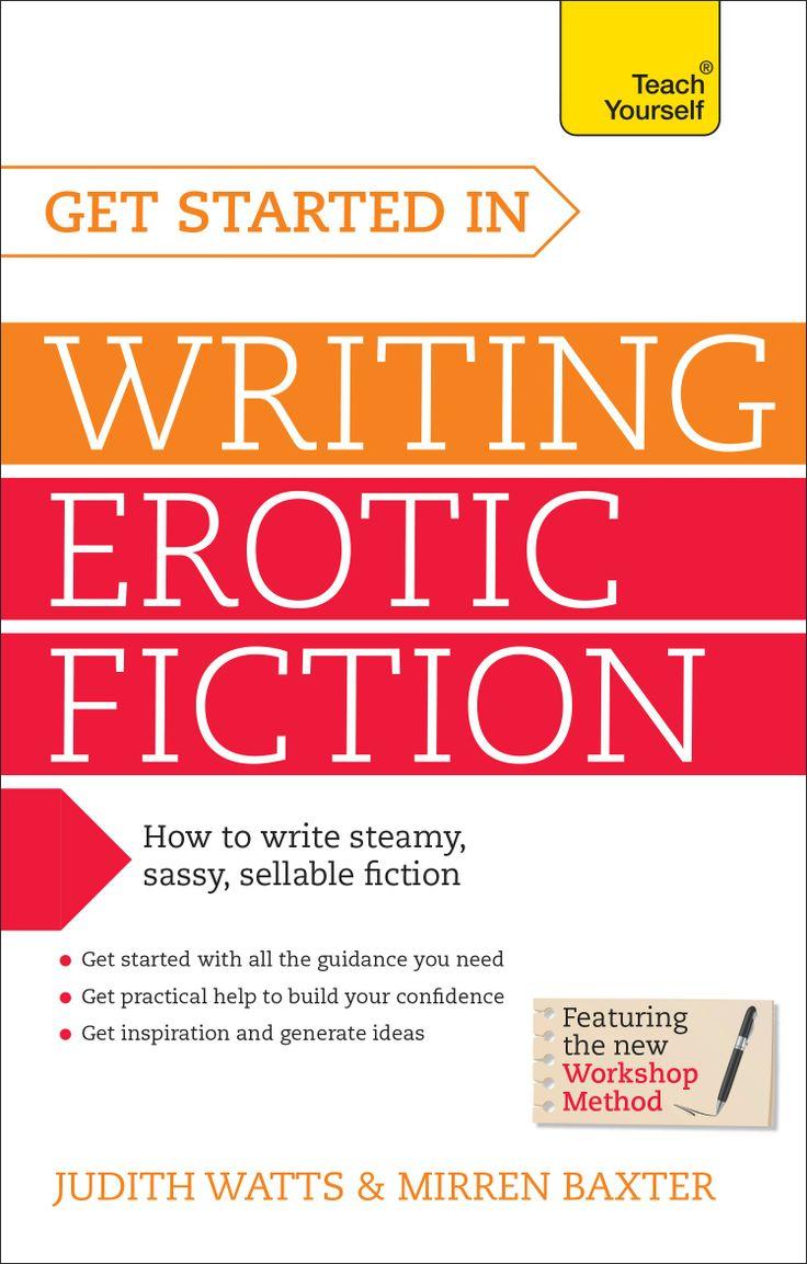 Erotic writing help