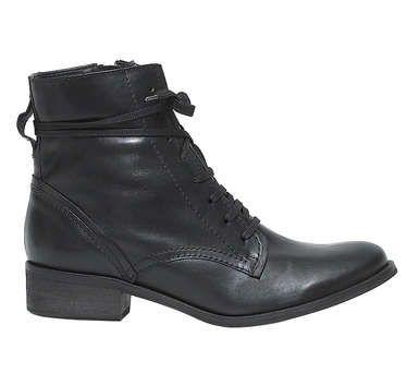 Boots / bottines femme - Boots / Bottines cuir - Boots / bottines talon - E-Shop ERAM