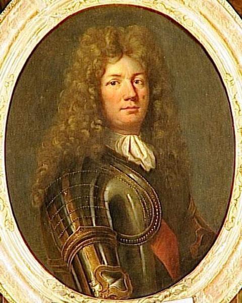 Sébastien Le Prestre de Vauban (1633-1707)