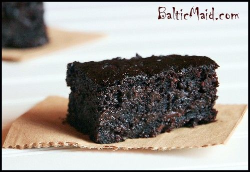 BalticMaid_ZucchiniBrownies