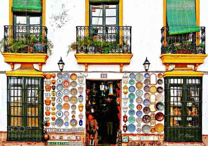for more wallpapers http://ift.tt/1WArfgQ and http://ift.tt/1WGbQM8 AndaluciaEspanaMalagaRondaarquitecturaartesaniaceramicafachadafrank olayafrankolayagplatosserraniasur