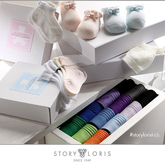 Here's a shot of some products of our permanent collection ‪#‎storyloriskids‬  #storyloris #socks #shopping #calze #intimo #share #feet #design #look #likes4like #children #moda #shoes #fashion #love #trends #tendencia #happy #kidsroom #sockterapy #kids #shop #fun #trendy #kidsfashion #repost #cool #kidswear #cute