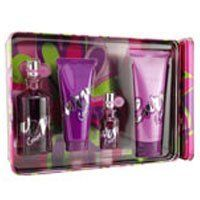 Liz Claiborne Curve Crush Women Set by Liz Claiborne. $70.00. 3.4oz EDT Spray, 15ml Mini Perfume Spray, 6.7oz Body Lotion, 3.4oz Bath & Shower Gel. International Shipping Available. 4 Pc Gift Set - GiftSet. Ships same day.. Curve Crush by Liz Claiborne for Women - 4 Pc Gift Set 3.4oz EDT Spray, 15ml Mini Perfume Spray, 6.7oz Body Lotion, 3.4oz Bath & Shower Gel