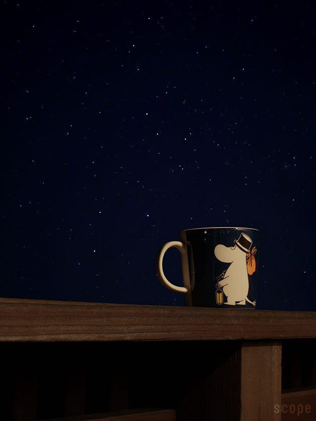 Moomin mug papa 2014 by Arabia, Kaj Franck