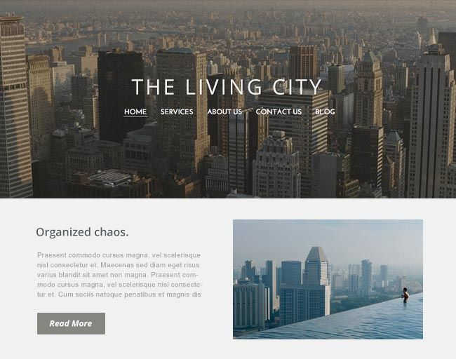weebly, great place to start quick and cheap websites