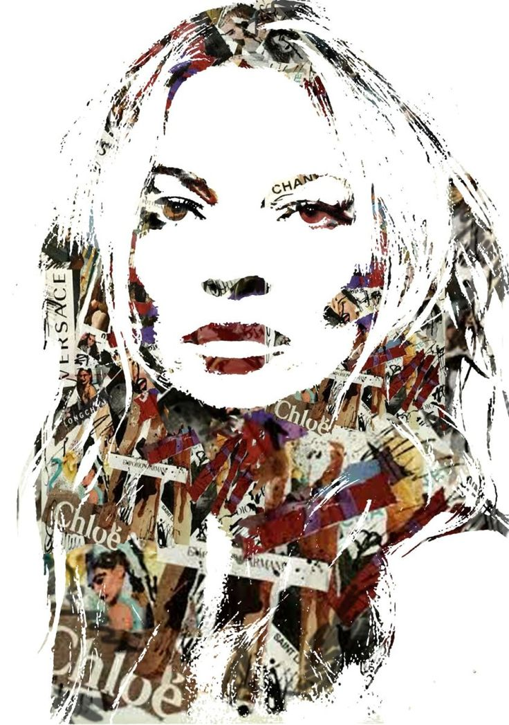 """Kate Moss 