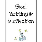 Goal Setting Packet - PDF Version $3: Goal Settings, Products Highlights, Sets Packets, Pdf Version, Tpt Products, Goals Sets