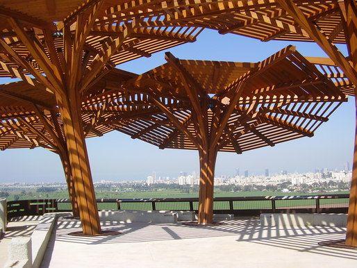 "Peter Latz, Architect. ""Critical regionalism"" | Archinect"