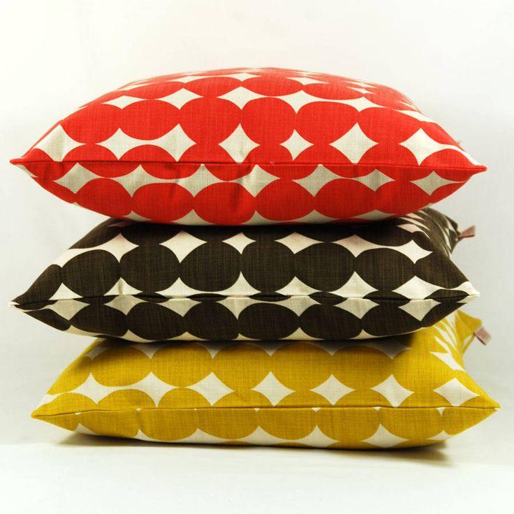 Pebble Cushion Covers
