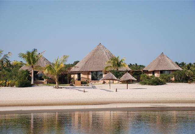 Lake Poelela Resort