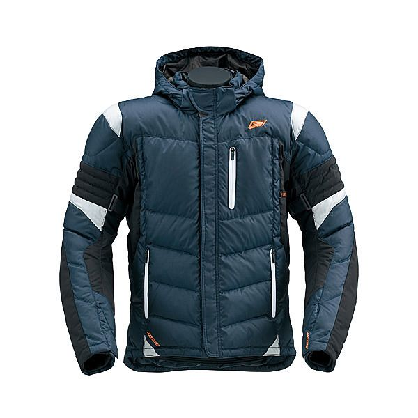 STJ806D //JACKET //HYOD PRODUCTS