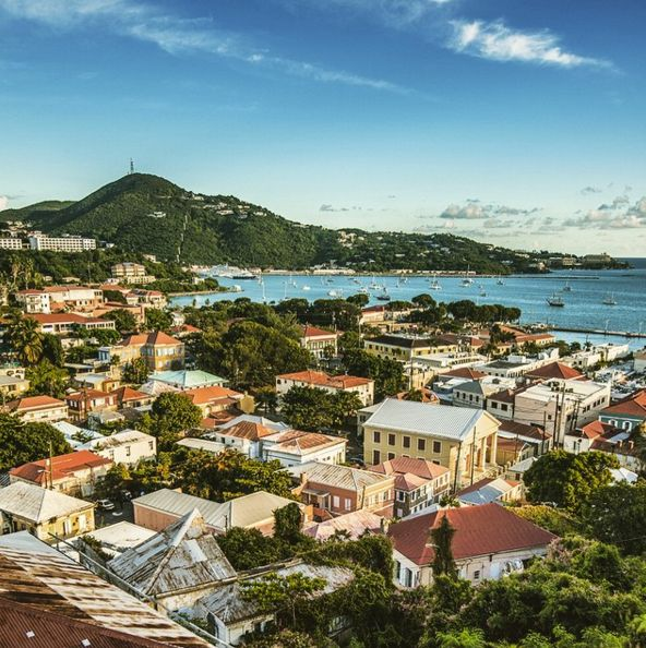 10 Reasons Why You Should Go To The U.S. Virgin Islands — Now