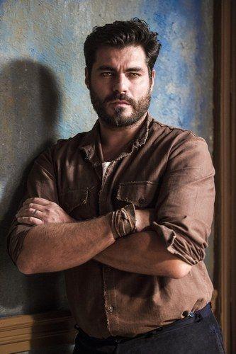 100 homens mais bonitos do mundo em 2014 - Thiago Lacerda