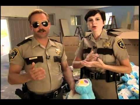 Reno 911 ... lol