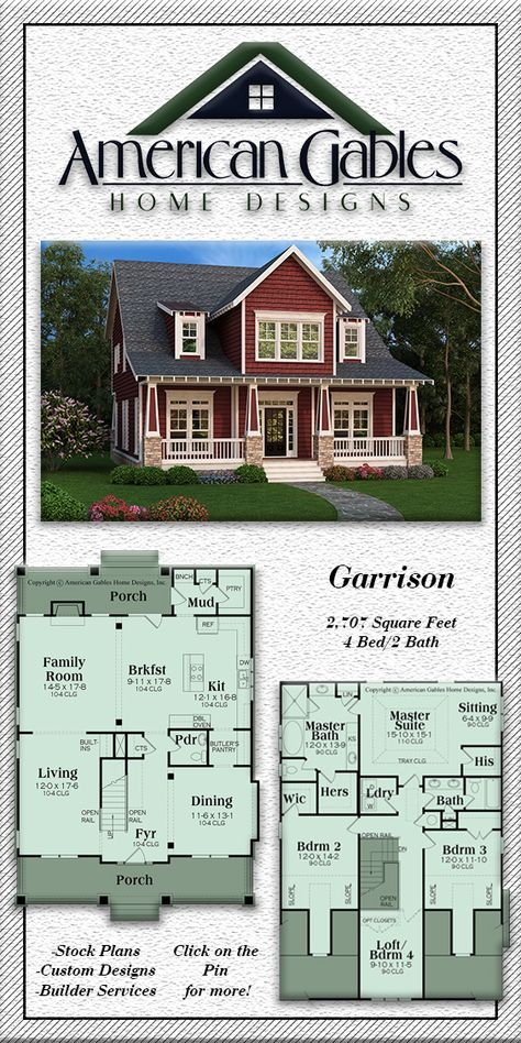 131 best house plans city lot images on pinterest for City lot house plans