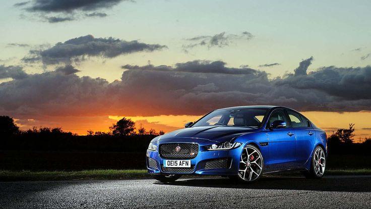 * Win A Jaguar XE S - Retail Price £44,995 -- Ticket Price £5.50 https://twitter.com/DreamCarWinner/status/830474619056488448