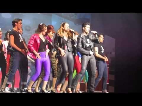 Vaselina 2013- Iremos juntos 2013 - YouTube