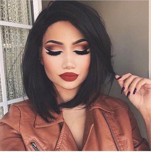 #makeup #maquiagem #falandodemodaa #beauty #beleza