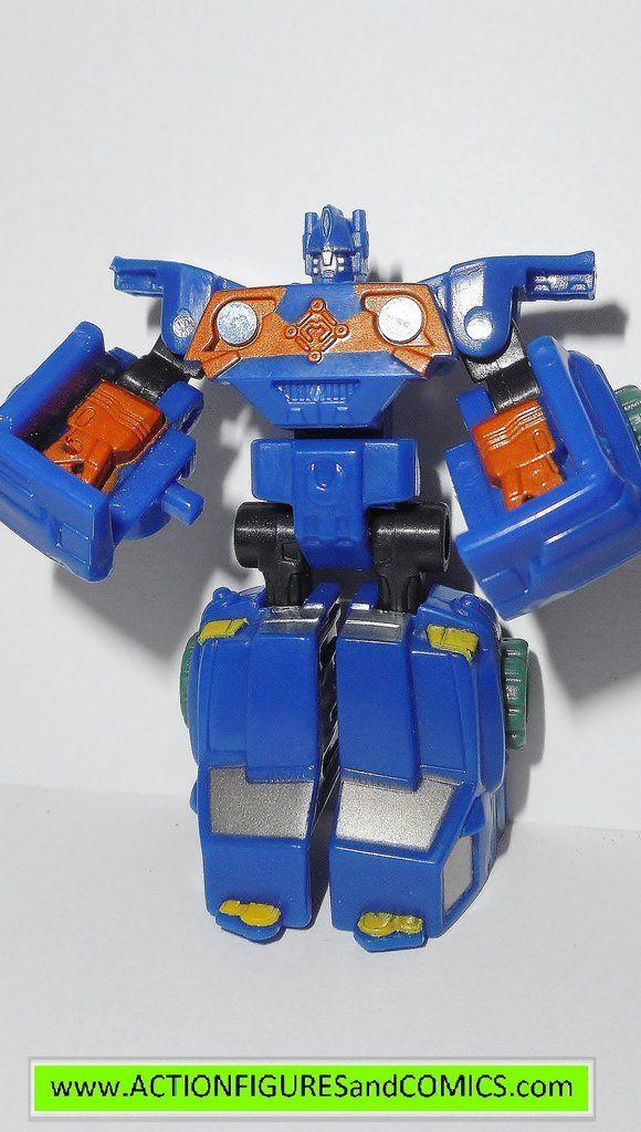 transformers cybertron REVERB mini con hasbro toys legends action figures