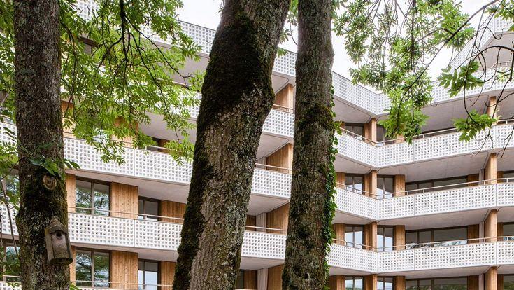 gigon  guyer . Housing Development Zellweger-Areal . Uster (6)