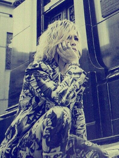 ルキ ♥ the Gazette