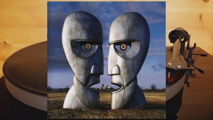 Pink Floyd – The Division Bell - Side 1 - Vinyl