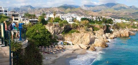 Resguide med över 130 tips till Costa del Sol